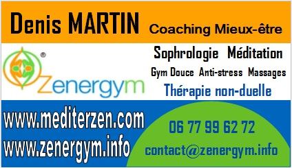 Contact Zenergym Bordeaux